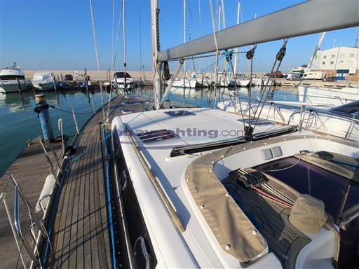 Abayachting Dufouf 485 usato-second hand 10