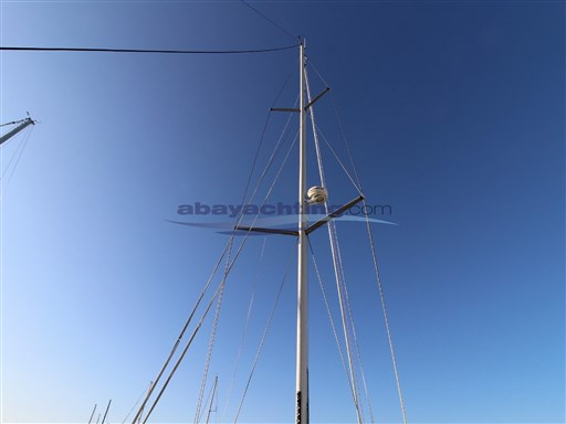Abayachting Dufouf 485 usato-second hand 16