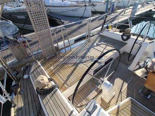 Abayachting Dufouf 485 usato-second hand 9