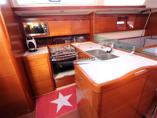 Abayachting Dufouf 485 usato-second hand 24