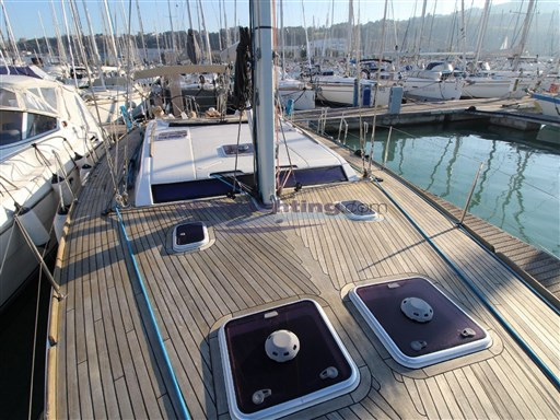 Abayachting Dufouf 485 usato-second hand 17