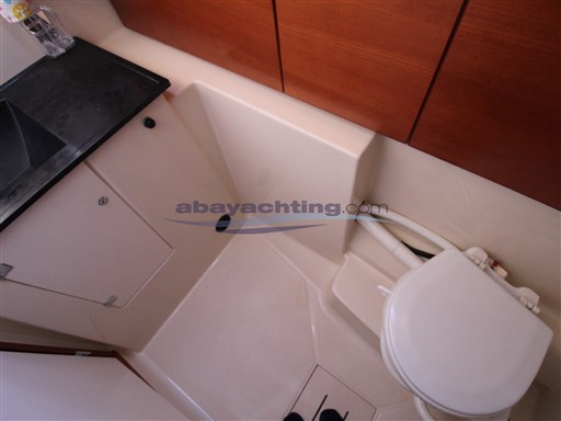 Abayachting Dufouf 485 usato-second hand 34