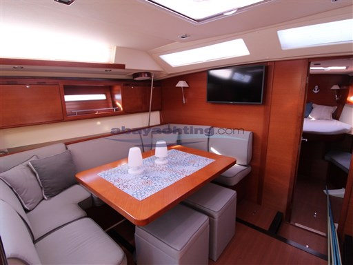 Abayachting Dufouf 485 usato-second hand 22