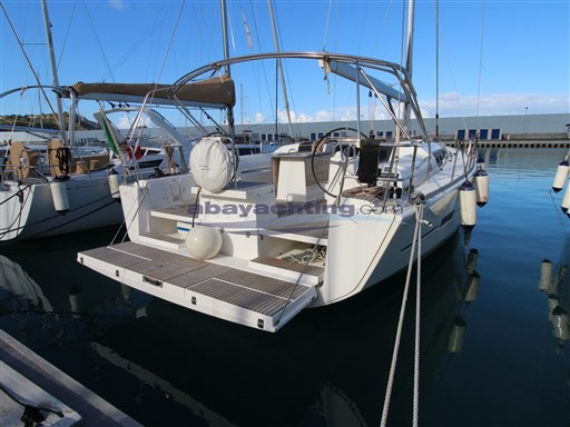 Abayachting Dufour 512 usato second-hand 3