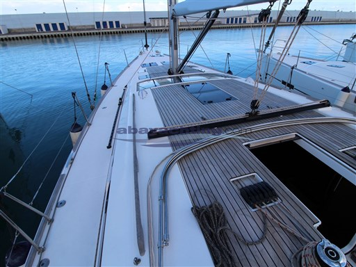 Abayachting Dufour 512 usato second-hand 9