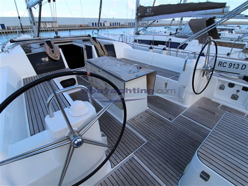Abayachting Dufour 512 usato second-hand 4