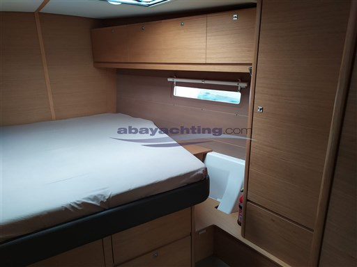 Abayachting Dufour 512 usato second-hand 23