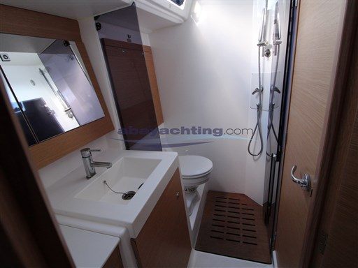 Abayachting Dufour 512 usato second-hand 31