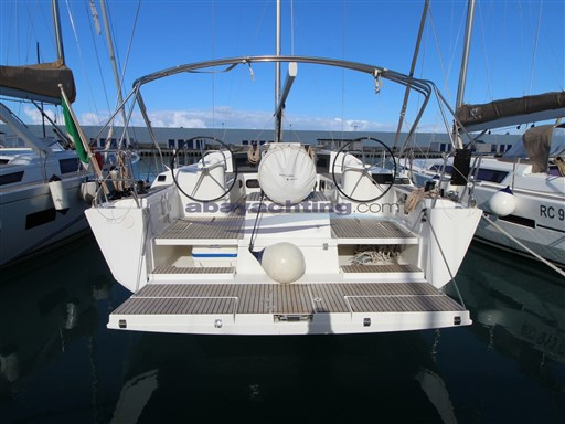 Abayachting Dufour 512 usato second-hand 2