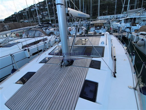 Abayachting Dufour 512 usato second-hand 12