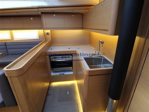 Abayachting Dufour 512 usato second-hand 17