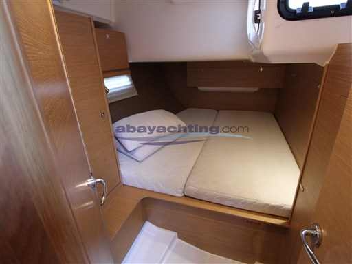 Abayachting Dufour 512 usato second-hand 28