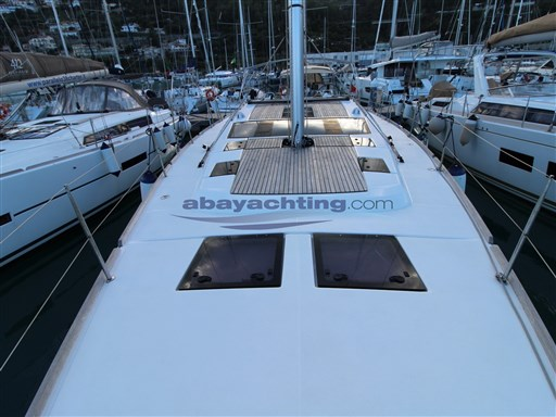 Abayachting Dufour 512 usato second-hand 11