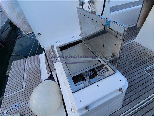 Abayachting Dufour 512 usato second-hand 6