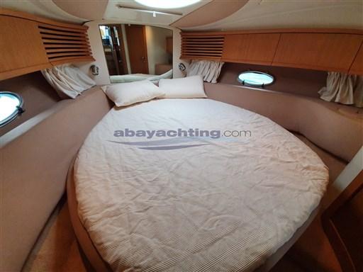 Abayachting Sessa Marine C42 HT 22
