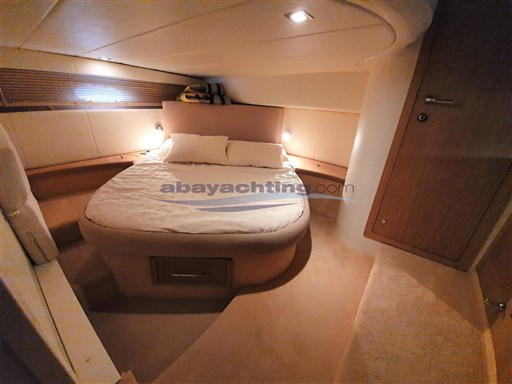 Abayachting Sessa Marine C42 HT 28