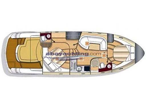 Abayachting Layout Sessa C42