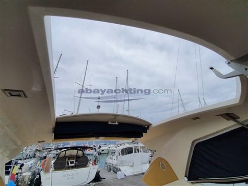Abayachting Sessa Marine C42 HT 12