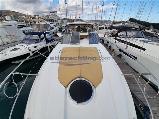 Abayachting Sessa Marine C42 HT 5