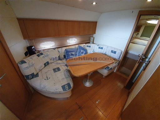 Abayachting Sessa Marine C42 HT 15