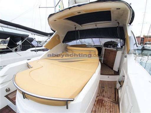 Abayachting Sessa Marine C42 HT 8