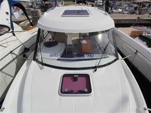 Abayachting Beneteau 7.80 Antares 5