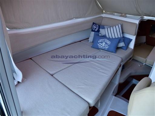 Abayachting Beneteau 7.80 Antares 12