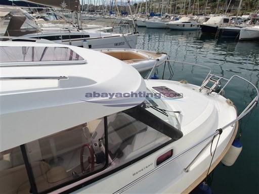 Abayachting Beneteau 7.80 Antares 3
