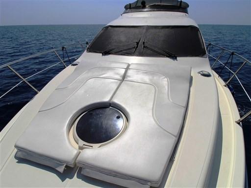Abayachting Azimut 42 9