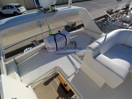 Abayachting Posillipo Technema 16 mt 10