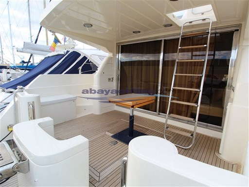 Abayachting Posillipo Technema 16 mt 4