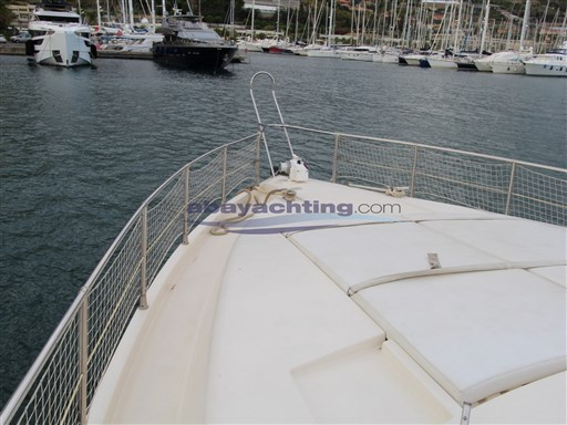 Abayachting Posillipo Technema 16 mt 6