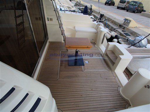 Abayachting Posillipo Technema 16 mt 9
