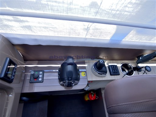 Abayachting Cranchi T36 Crossover Usato-second hand 20
