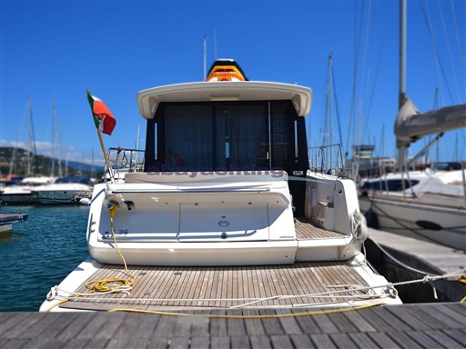Abayachting Cranchi T36 Crossover Usato-second hand 4