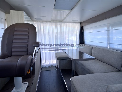 Abayachting Cranchi T36 Crossover Usato-second hand 12