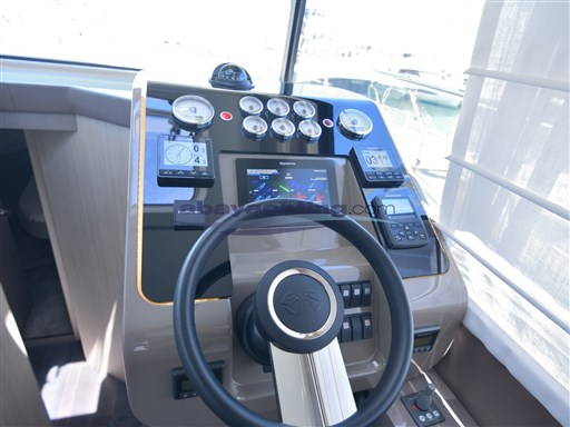 Abayachting Cranchi T36 Crossover Usato-second hand 19