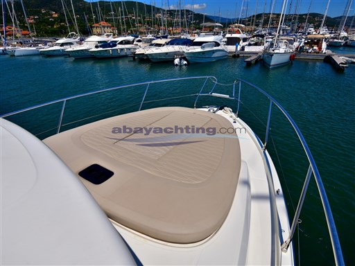 Abayachting Cranchi T36 Crossover Usato-second hand 7