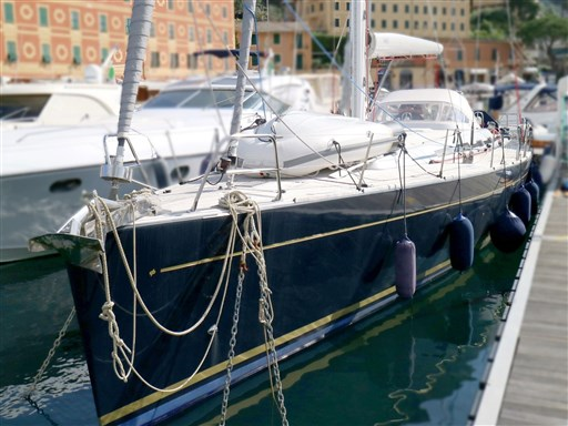 Abayachting Cantiere del Pardo Grand Soleil 56 4