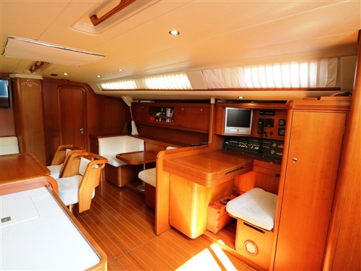 Abayachting Cantiere del Pardo Grand Soleil 56 34