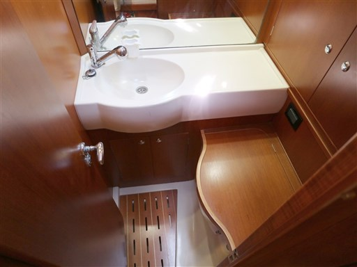 Abayachting Cantiere del Pardo Grand Soleil 56 50