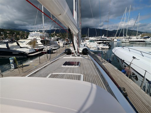 Abayachting Cantiere del Pardo Grand Soleil 56 14