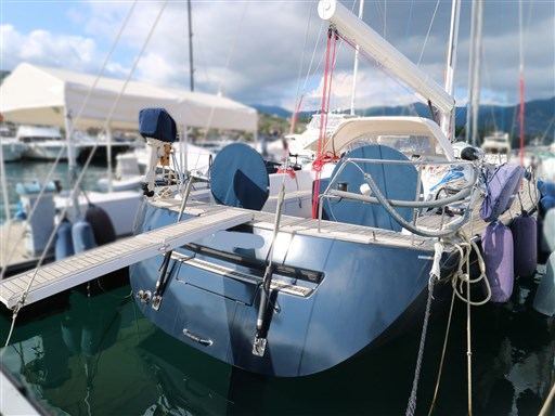 Abayachting Cantiere del Pardo Grand Soleil 56 1