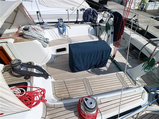 Abayachting Cantiere del Pardo Grand Soleil 56 7