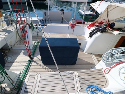 Abayachting Cantiere del Pardo Grand Soleil 56 25