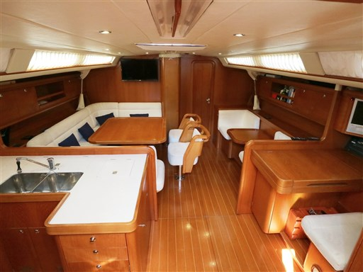 Abayachting Cantiere del Pardo Grand Soleil 56 29