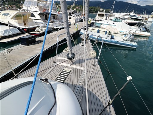 Abayachting Cantiere del Pardo Grand Soleil 56 19