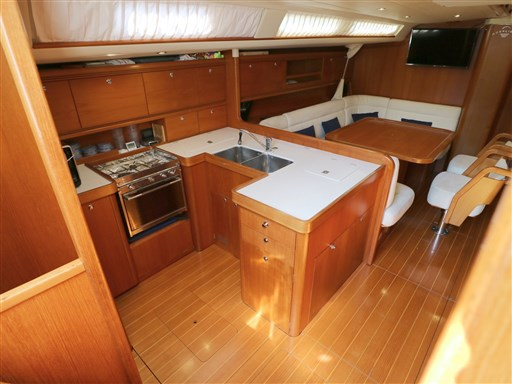 Abayachting Cantiere del Pardo Grand Soleil 56 41