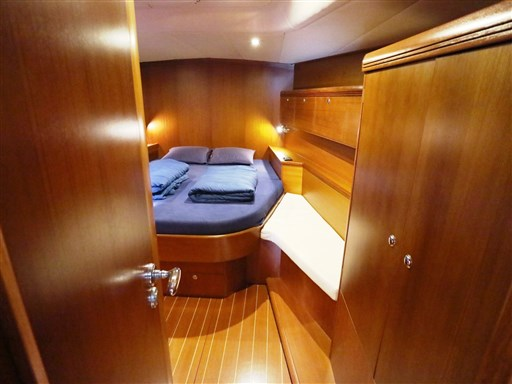 Abayachting Cantiere del Pardo Grand Soleil 56 47