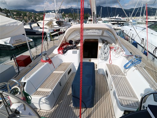 Abayachting Cantiere del Pardo Grand Soleil 56 5